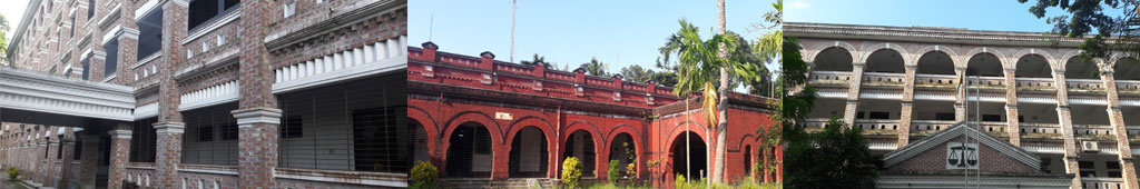 khulna judge court